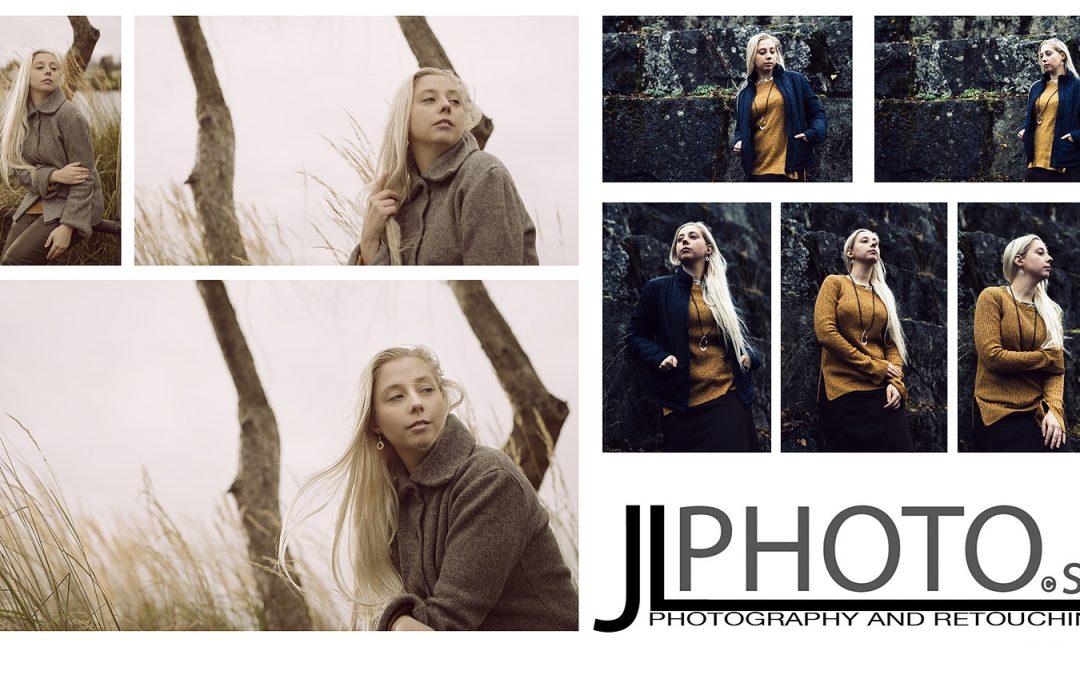 Fotografering Av Alexandra Persson